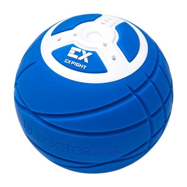 3Dコンディショニングボール (EXFIGHT) CB-02EF ドクターエア doctorair 03