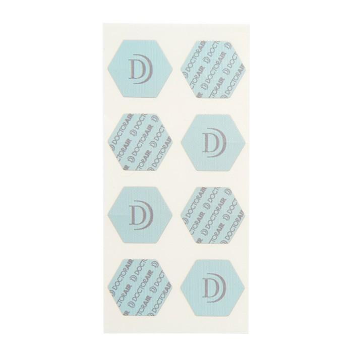 ドクターエア ZENLOOP 磁気炭素シート シートタイプ磁気治療器 GZL-03|doctorair|10