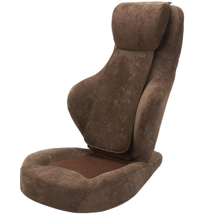 ドクターエア 3Dマッサージシート座椅子 MS-05|doctorair|12