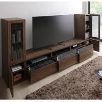 キャビネットが選べるテレビボード