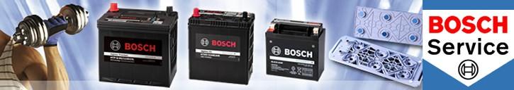 BOSCH ボッシュ 自動車 バッテリー