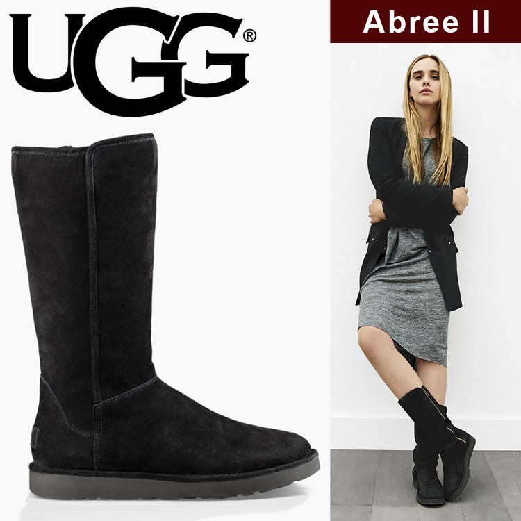 UGG ABREE II アグブーツ