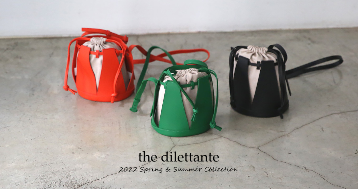 the dilettante