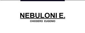 NEBULONI E.(ネブローニ)
