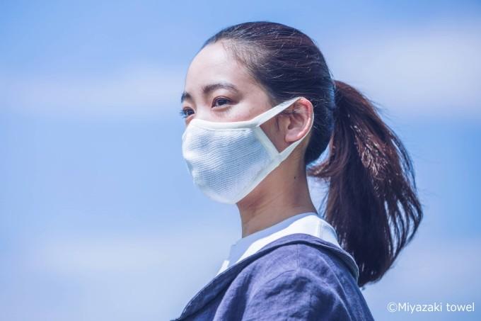 今治 マスク 日本製