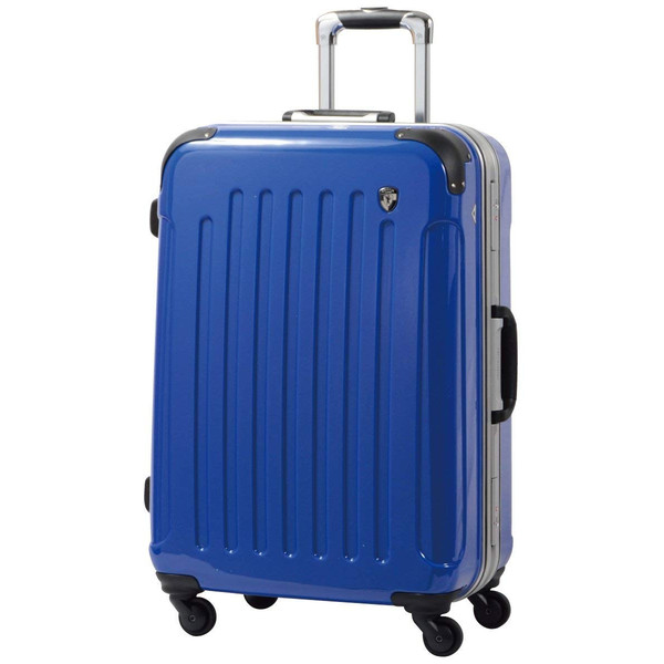 スーツケース 人気 グリフィンランド スーツケース 軽量 アルミフレーム ハード 日乃本錠前 グリスパック スーツケース M キャリーケース TSA|dream-shopping|20