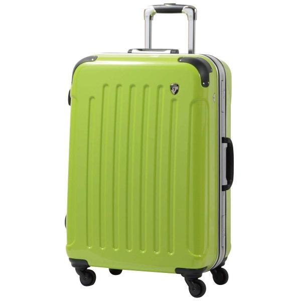 スーツケース 人気 グリフィンランド スーツケース 軽量 アルミフレーム ハード 日乃本錠前 グリスパック スーツケース M キャリーケース TSA|dream-shopping|27