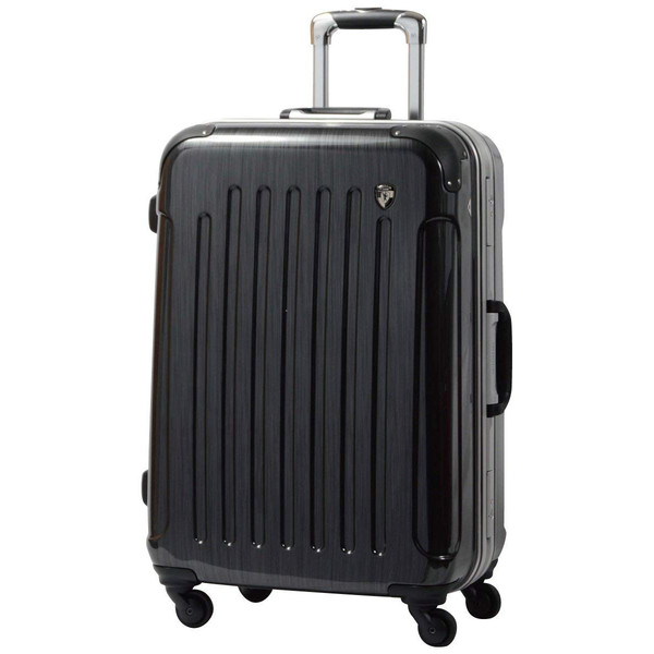 スーツケース 人気 グリフィンランド スーツケース 軽量 アルミフレーム ハード 日乃本錠前 グリスパック スーツケース M キャリーケース TSA|dream-shopping|25