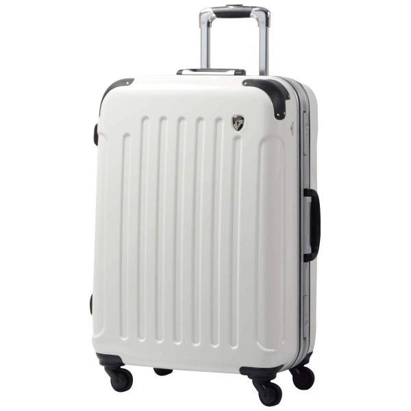 スーツケース 人気 グリフィンランド スーツケース 軽量 アルミフレーム ハード 日乃本錠前 グリスパック スーツケース M キャリーケース TSA|dream-shopping|22