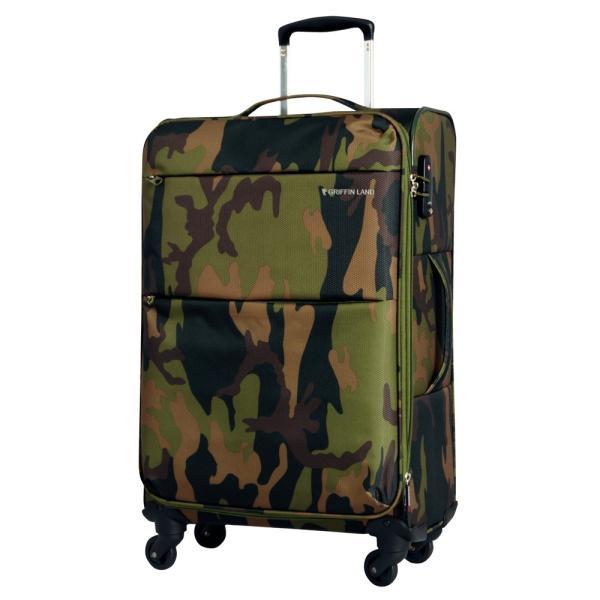 スーツケース Lサイズ 大型 軽量 約95L 約2.9kg 拡張機能 人気 1年間保証 ソフトタイプ  ソフトキャリー TSAロック  dream-shopping 16