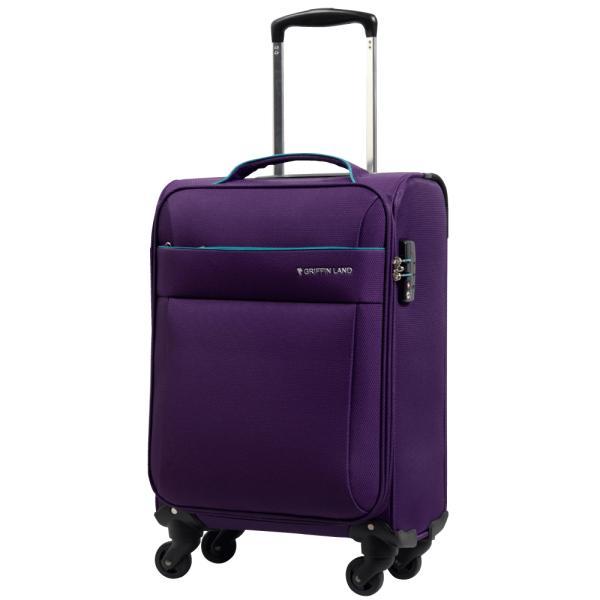 スーツケース Lサイズ 大型 軽量 約95L 約2.9kg 拡張機能 人気 1年間保証 ソフトタイプ  ソフトキャリー TSAロック  dream-shopping 18