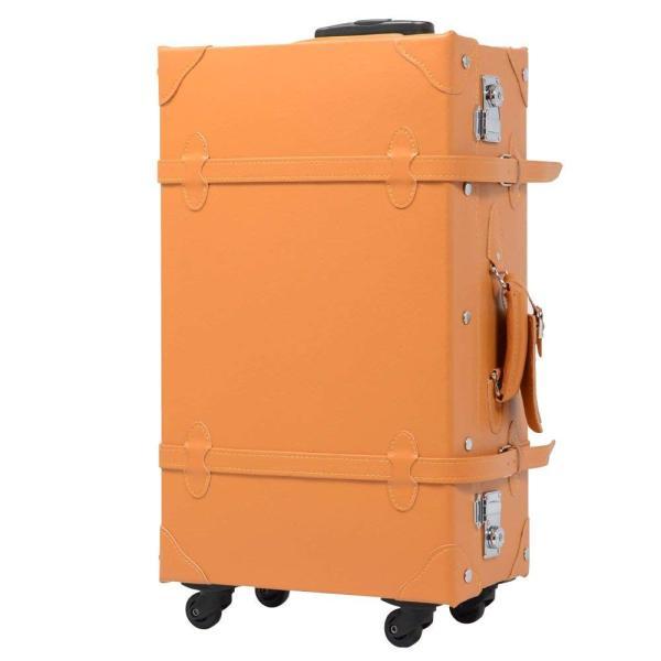 トランク 小型 旅行用品 ショコラ 人気 キャリーバッグ おしゃれ かわいい トランク 小型|dream-shopping|19