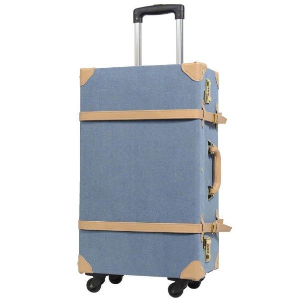 トランク 小型 旅行用品 ショコラ 人気 キャリーバッグ おしゃれ かわいい トランク 小型|dream-shopping|12