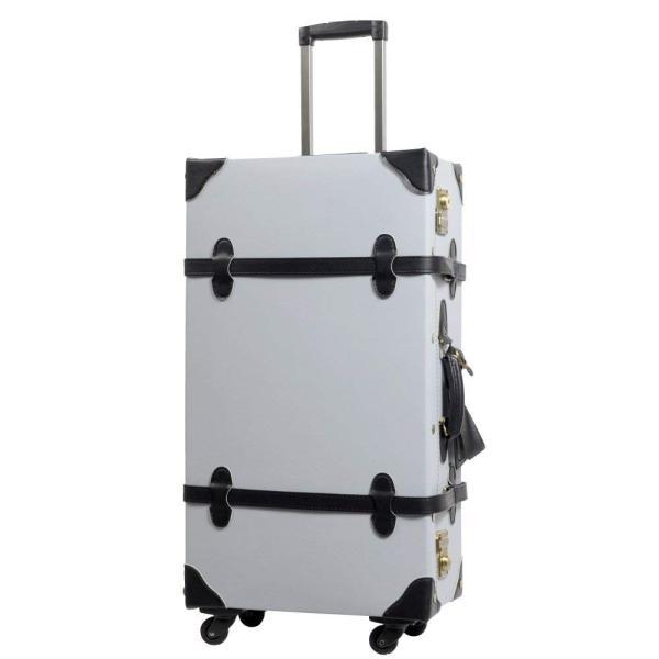 トランク 小型 旅行用品 ショコラ 人気 キャリーバッグ おしゃれ かわいい トランク 小型|dream-shopping|29