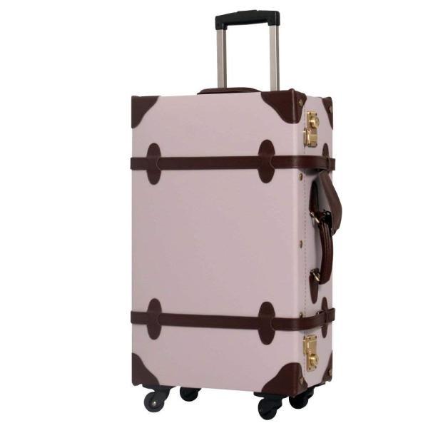 トランク 小型 旅行用品 ショコラ 人気 キャリーバッグ おしゃれ かわいい トランク 小型|dream-shopping|26