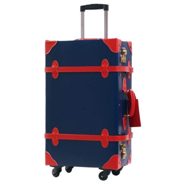 トランク 小型 旅行用品 ショコラ 人気 キャリーバッグ おしゃれ かわいい トランク 小型|dream-shopping|14