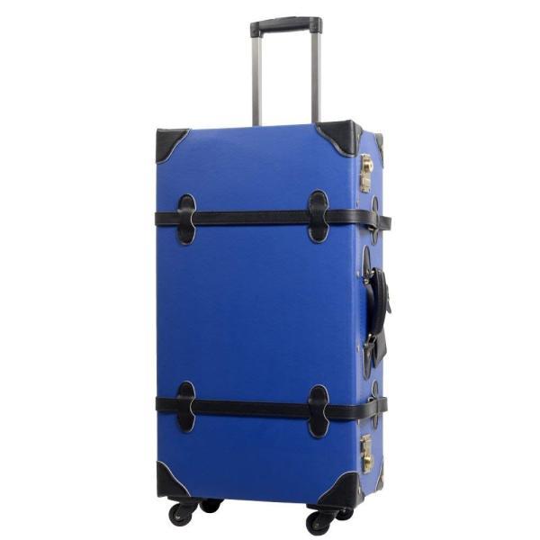 トランク 小型 旅行用品 ショコラ 人気 キャリーバッグ おしゃれ かわいい トランク 小型|dream-shopping|27