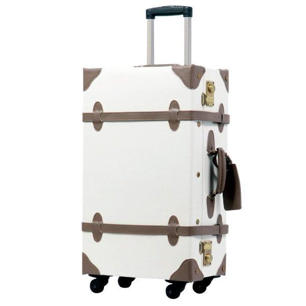 トランク 小型 旅行用品 ショコラ 人気 キャリーバッグ おしゃれ かわいい トランク 小型|dream-shopping|23