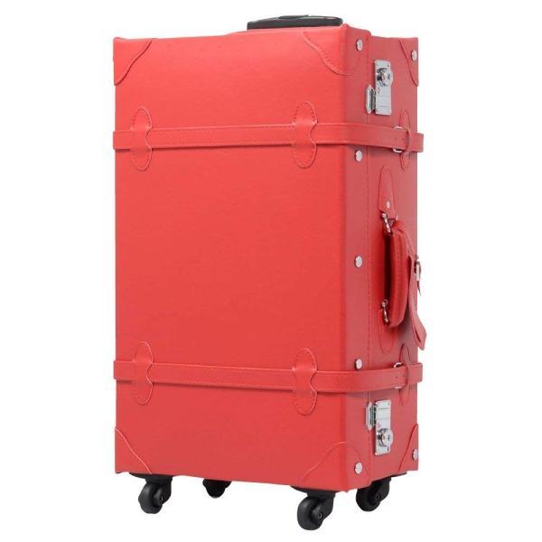 トランク 小型 旅行用品 ショコラ 人気 キャリーバッグ おしゃれ かわいい トランク 小型|dream-shopping|20