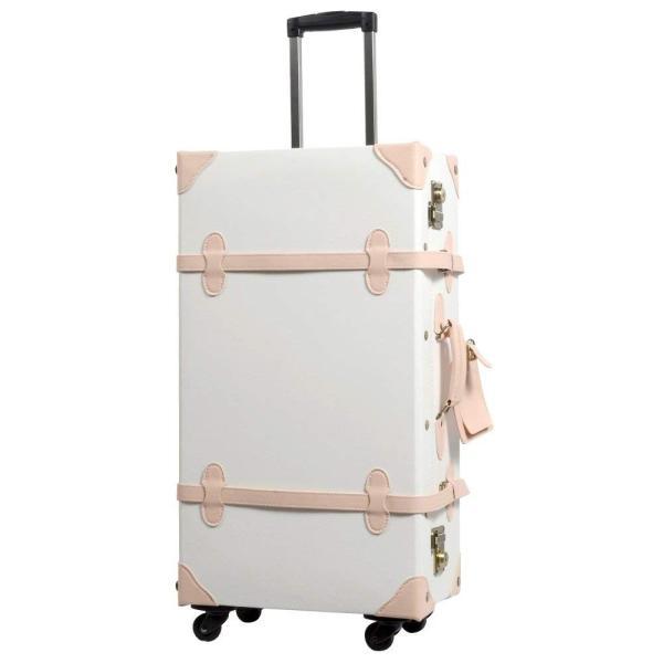 トランク 小型 旅行用品 ショコラ 人気 キャリーバッグ おしゃれ かわいい トランク 小型|dream-shopping|30