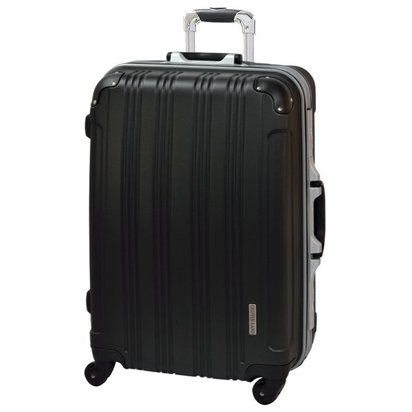スーツケース 人気 機内持ち込み 小型 軽量 S アルミフレーム ハードケース 旅行用品  TSA  1年間保証 ハンガー|dream-shopping|08