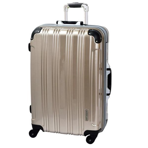 スーツケース 人気 グリフィンランド スーツケース 軽量 アルミフレーム ハード  Mサイズ  スーツケース M 旅行用品 TSA|dream-shopping|06