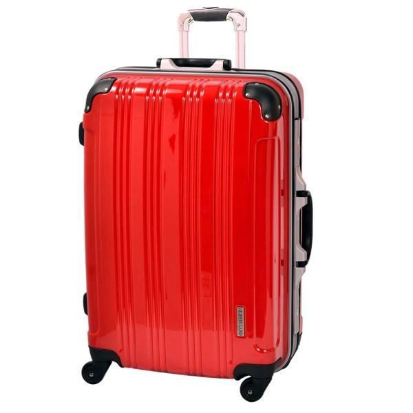 スーツケース 人気 グリフィンランド スーツケース 軽量 アルミフレーム ハード  Mサイズ  スーツケース M 旅行用品 TSA|dream-shopping|12