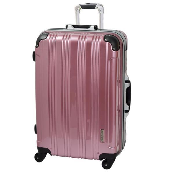 スーツケース 人気 グリフィンランド スーツケース 軽量 アルミフレーム ハード  Mサイズ  スーツケース M 旅行用品 TSA|dream-shopping|07