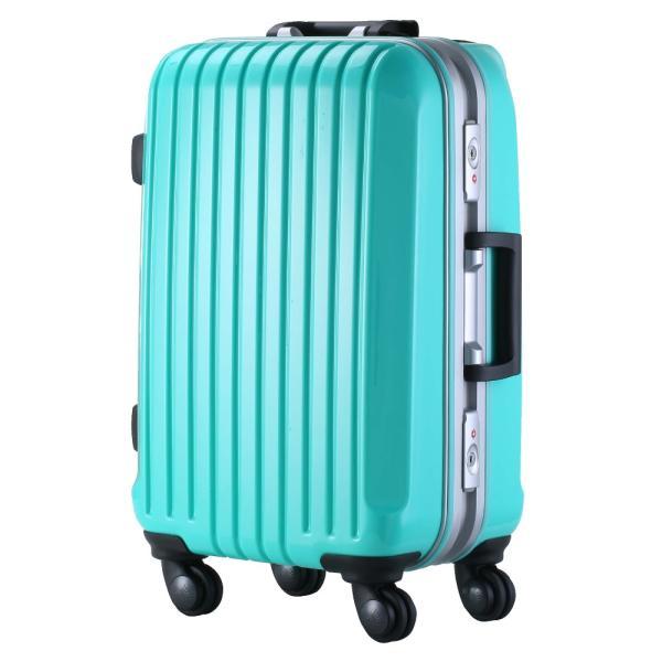 スーツケース 人気 軽量 小型 TSAロック 旅行用品 DL-2254 Sサイズ|dream-shopping|03