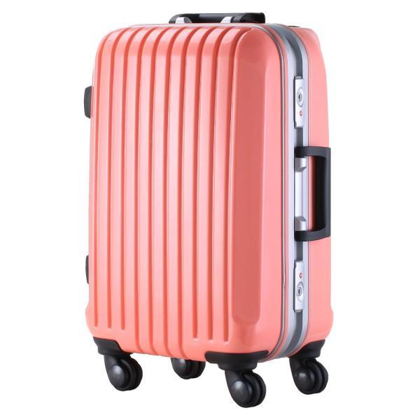 スーツケース 人気 軽量 小型 TSAロック 旅行用品 DL-2254 Sサイズ|dream-shopping|04