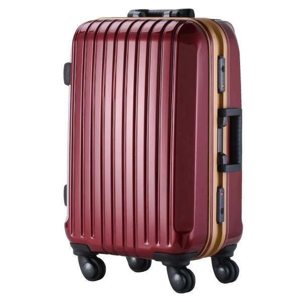 スーツケース 人気 軽量 小型 TSAロック 旅行用品 DL-2254 Sサイズ|dream-shopping|06