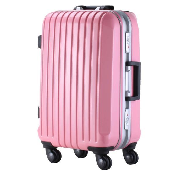 スーツケース 人気 軽量 小型 TSAロック 旅行用品 DL-2254 Sサイズ|dream-shopping|05