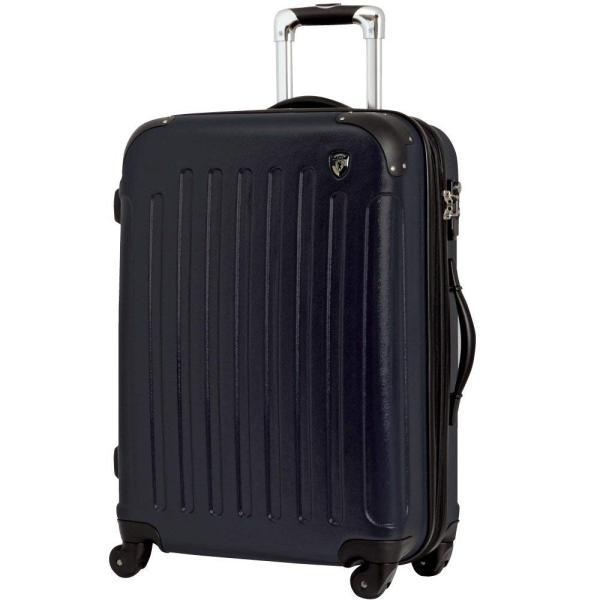 【期間限定1000円OFF!!】スーツケース 人気 大型 軽量 Lサイズ ファスナー スーツケースキャリー ハードケース TSA 旅行用品  1年間保証|dream-shopping|24