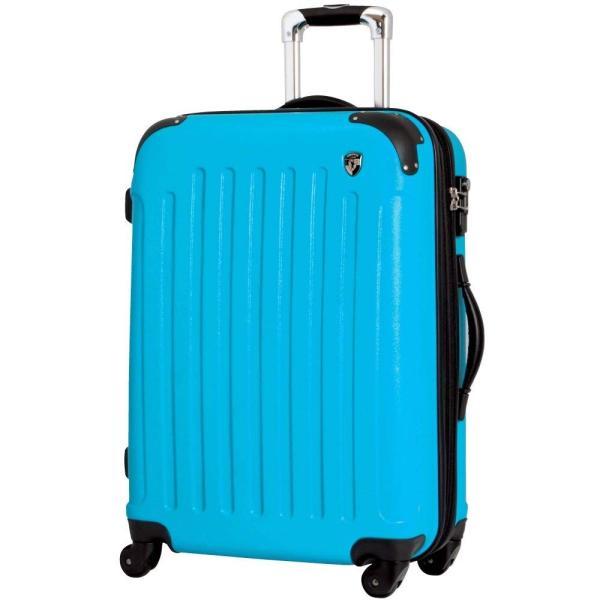 【期間限定1000円OFF!!】スーツケース 人気 大型 軽量 Lサイズ ファスナー スーツケースキャリー ハードケース TSA 旅行用品  1年間保証|dream-shopping|22