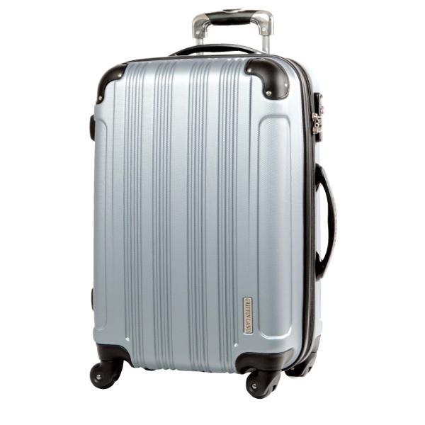 スーツケース 人気 中型 軽量 Mサイズ ファスナー スーツケースキャリー ハードケース TSA 旅行用品 ハンガー 1年間保証|dream-shopping|17