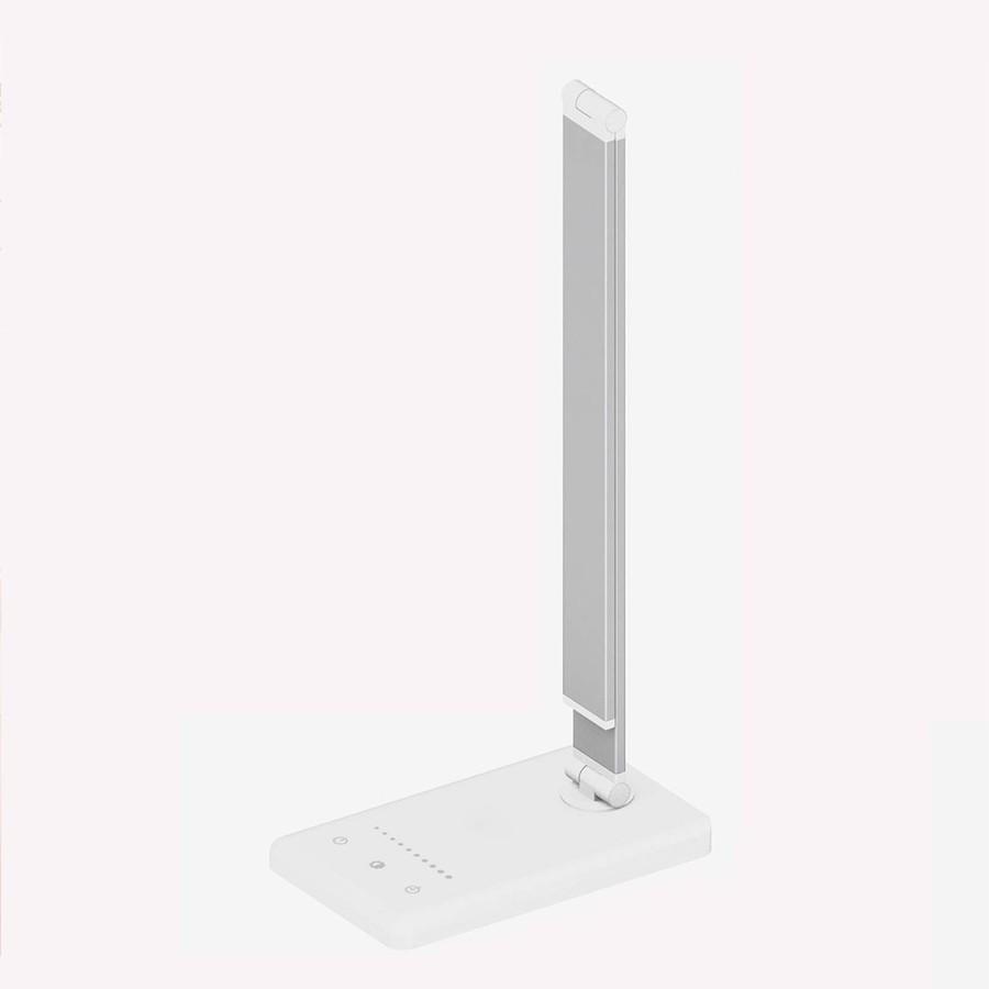 デスクライト LED おしゃれ 目に優しい 子供 学習机 勉強 電気スタンドライト 卓上デスクライト 明るさ調整 5段階調色 10段階調光 折り畳み式 テーブルスタンド|dreamhouse|20