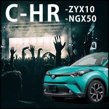 C-HR10