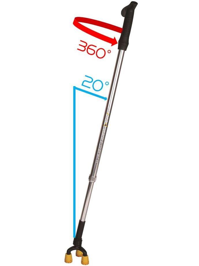 SW850 ステーブルウォーカー