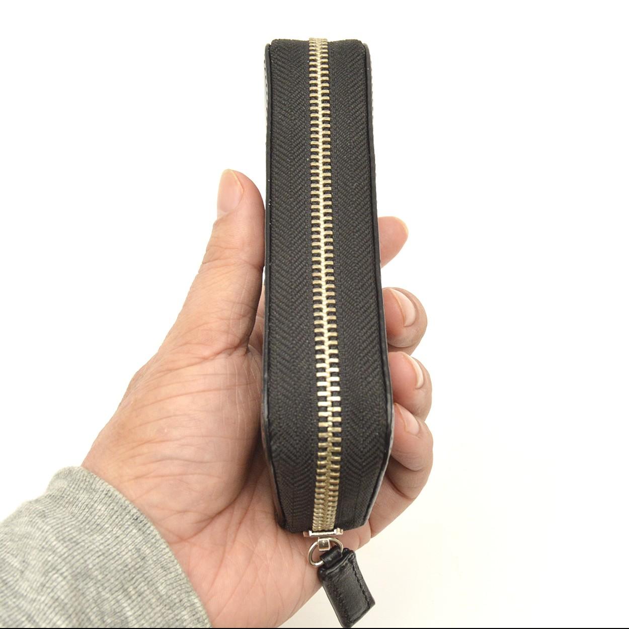 プルームテックケース [Ploom TECH] コンパクト おしゃれ 革 2セット収納 本革製 DUCT(ダクト) NL-820