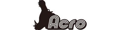 ACROストア ロゴ