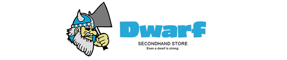 Dwarf ロゴ
