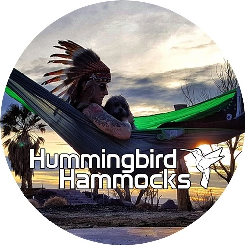 Hummingbird Hammocks ハミングバードハンモック