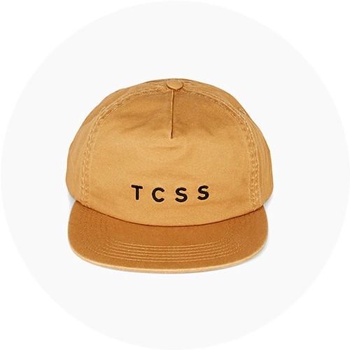 TCSS ティーシーエスエス