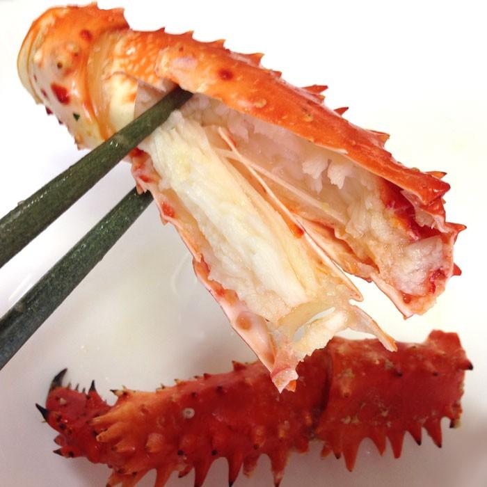 花咲がに 北海道産 訳あり 蟹 カニ 激安 カニ鍋