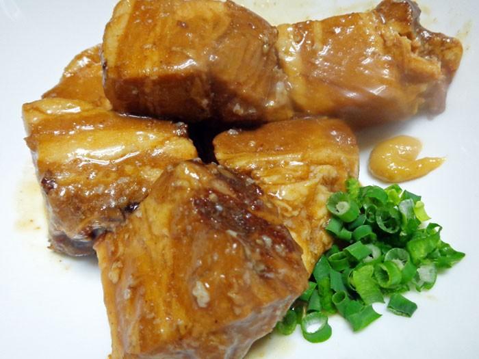 豚肉 ロース 角煮 中華 横浜 横浜中華街 豚角煮 激安 商品 食品 販売 通販