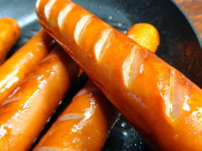 訳あり 激安 肉 フランクフルト 豚肉 BBQ バーベキュー 焼肉 ソーセージ わけあり 訳アリ 業務用 不揃い