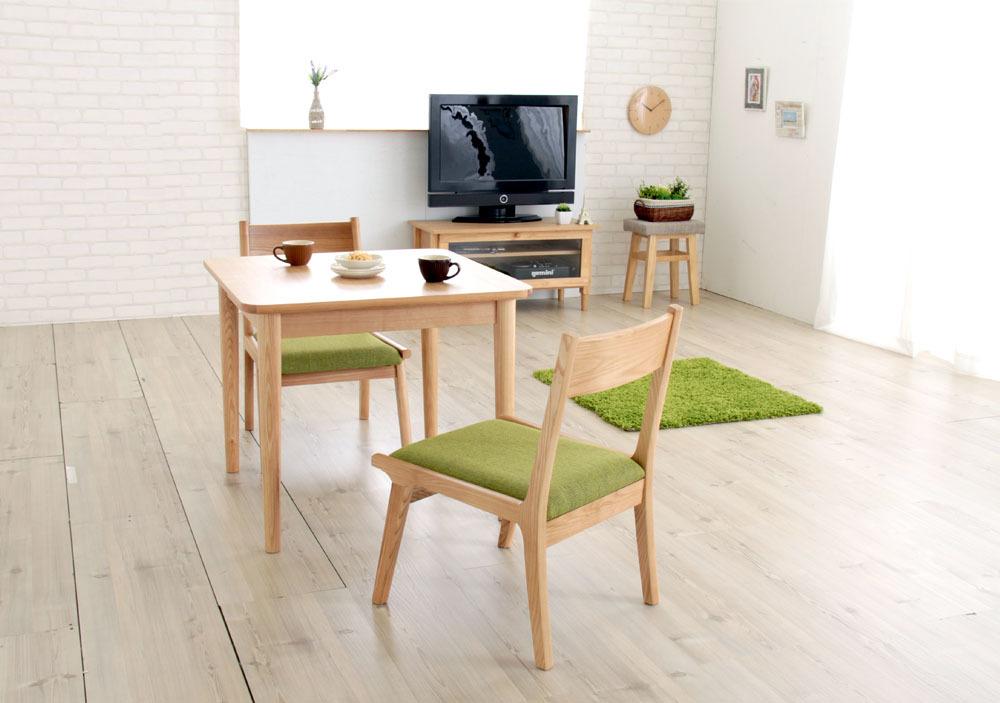 テーブル ダイニングテーブル 木製