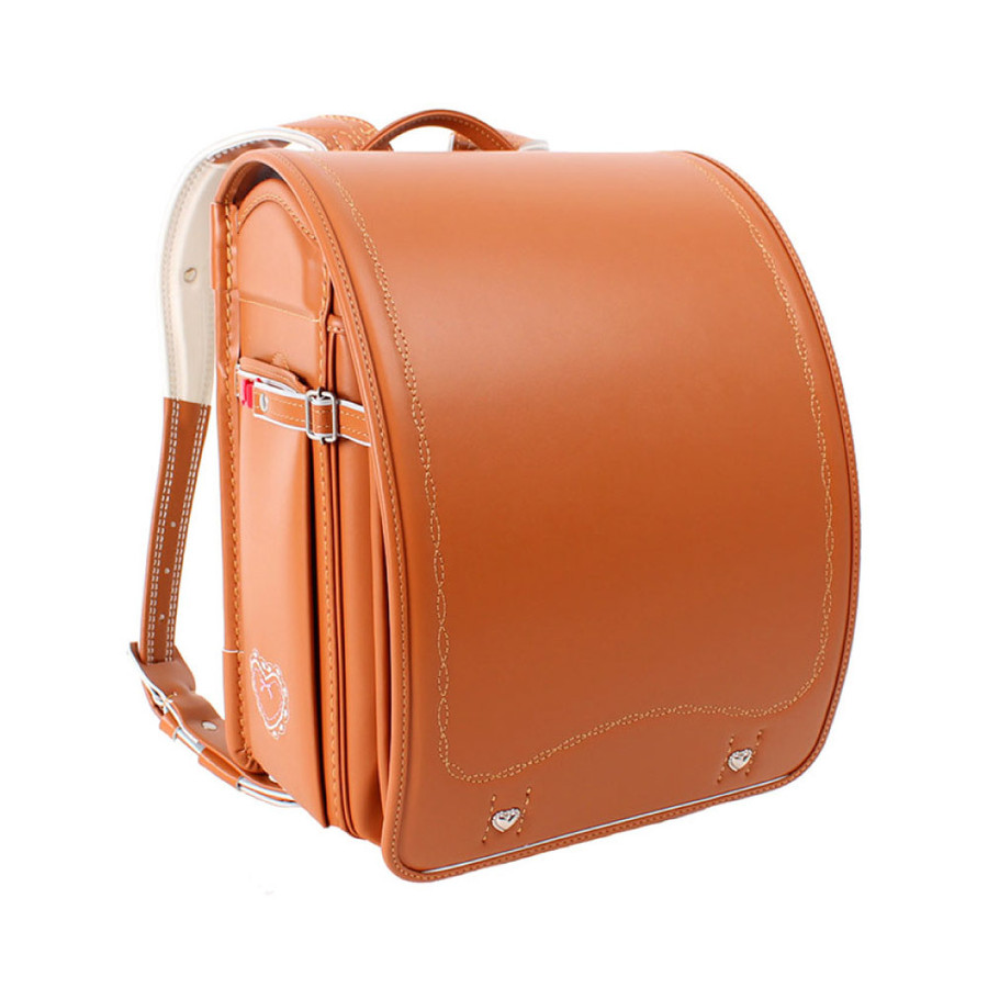 ファイテン ランドセル 女の子 2022 phig 日本製 6年保証 Phiten RELAX ファイテン リラックス サイドポケット A4 軽い ワンタッチロック モリちゃんランちゃん|e-bag-morita|19