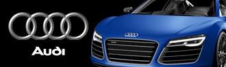 Audiのパーツを探す