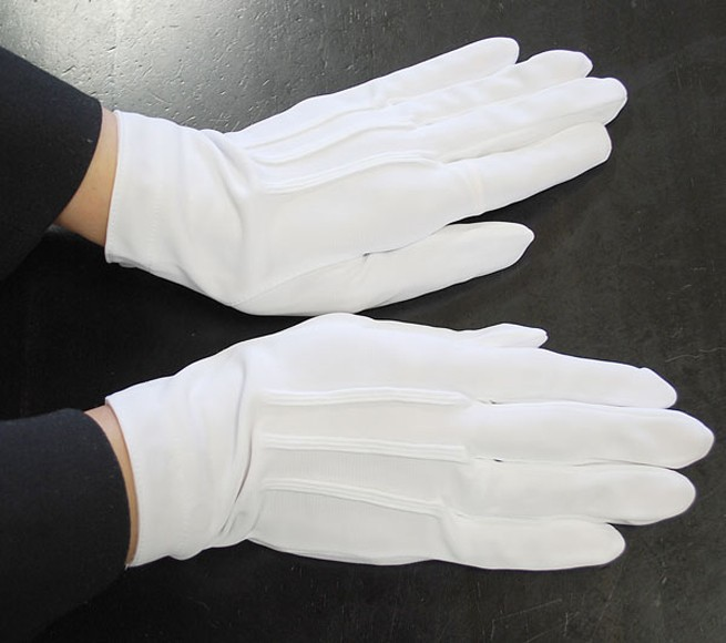 白手袋 ブラックフォーマル サブバッグ レディース 喪服・礼服 メール